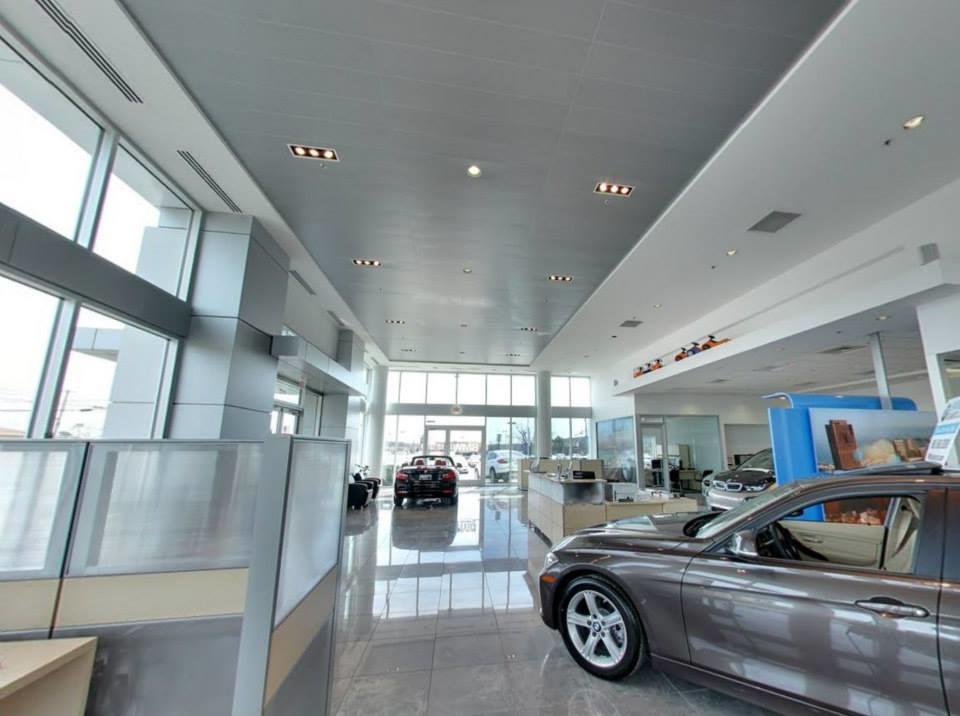 BMW of Atlantic City