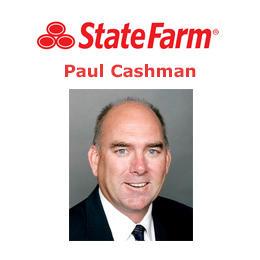 Paul Cashman - State Farm Insurance Agent