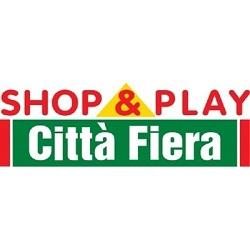 Centro Commerciale Citta' Fiera Tree