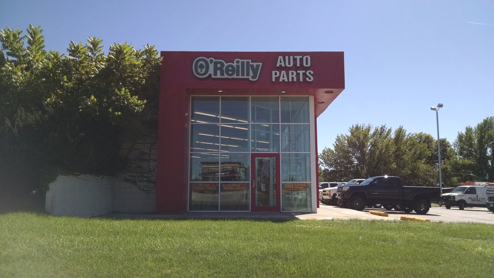 O'Reilly Auto Parts in Omaha, NE 68127 - ChamberofCommerce.com | 1600 x 901 jpeg 292kB