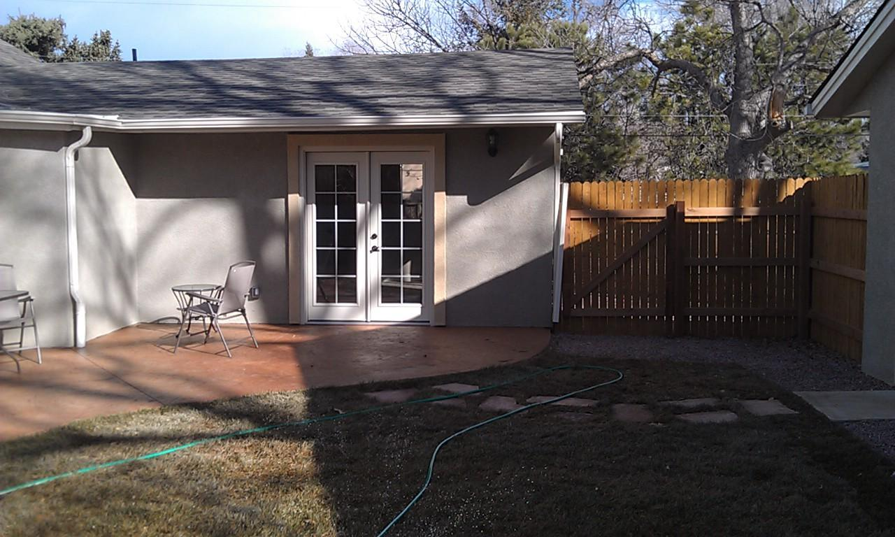 Impact Builders In Colorado Springs Co 80905