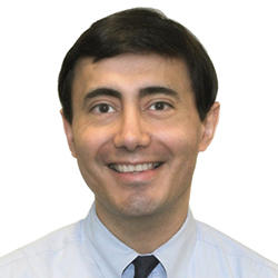 Robert D Galiano, MD