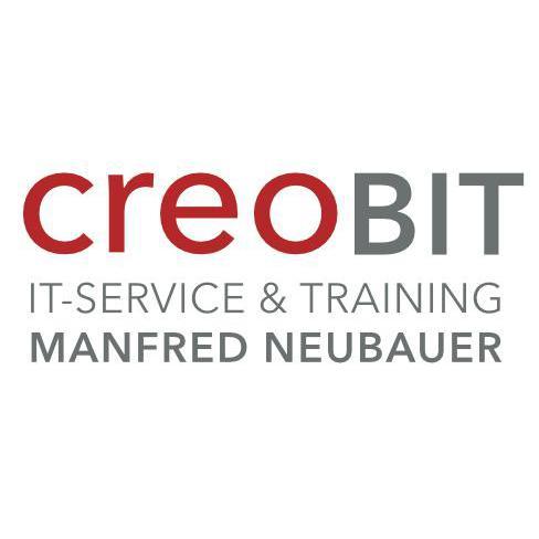 creoBIT  IT-Service - Manfred Neubauer