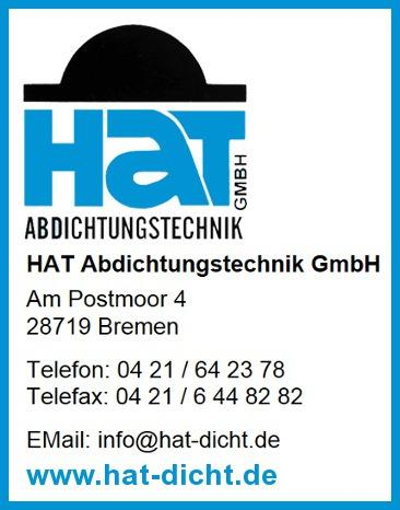 HAT Abdichtungstechnik GmbH