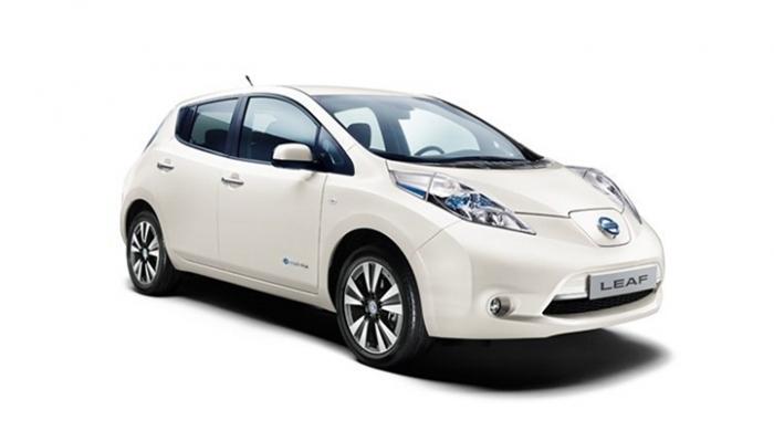 Lesscher Nissan Autobedrijf BV