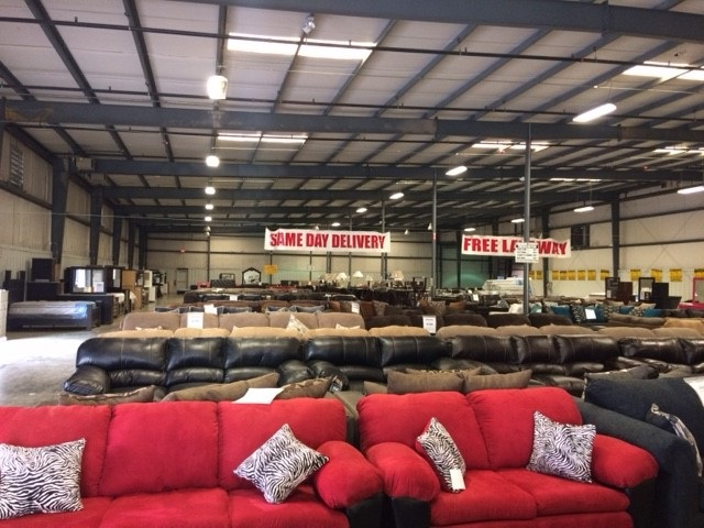 American freight furniture and mattress in little rock ar for Affordable furniture in little rock ar