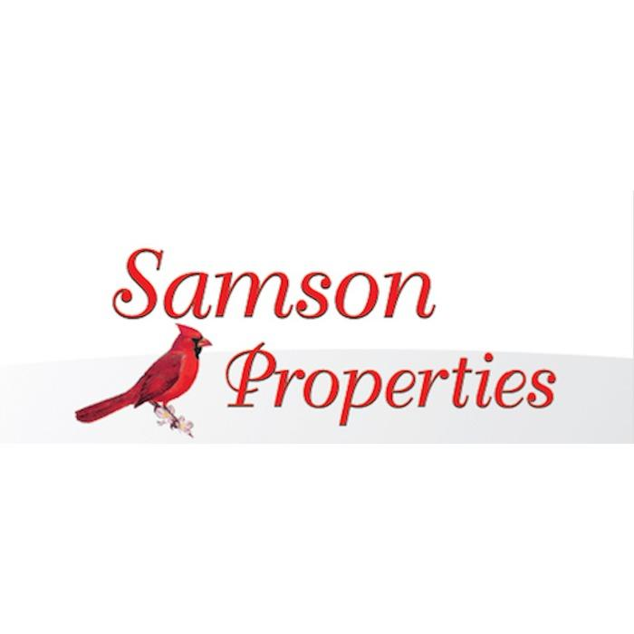 Sabrina Wright | Samson Properties