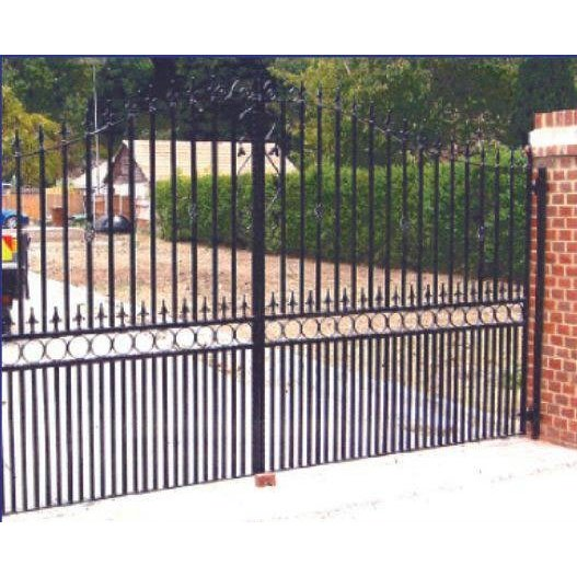 image of Dickens Gates