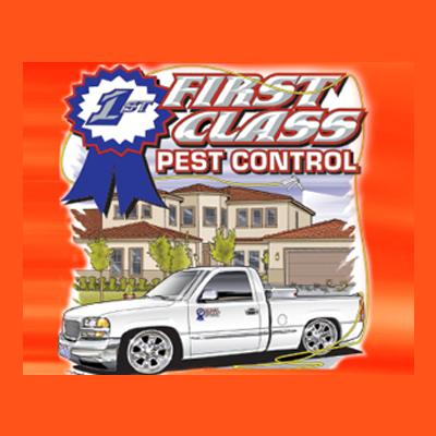 First Class Pest Control