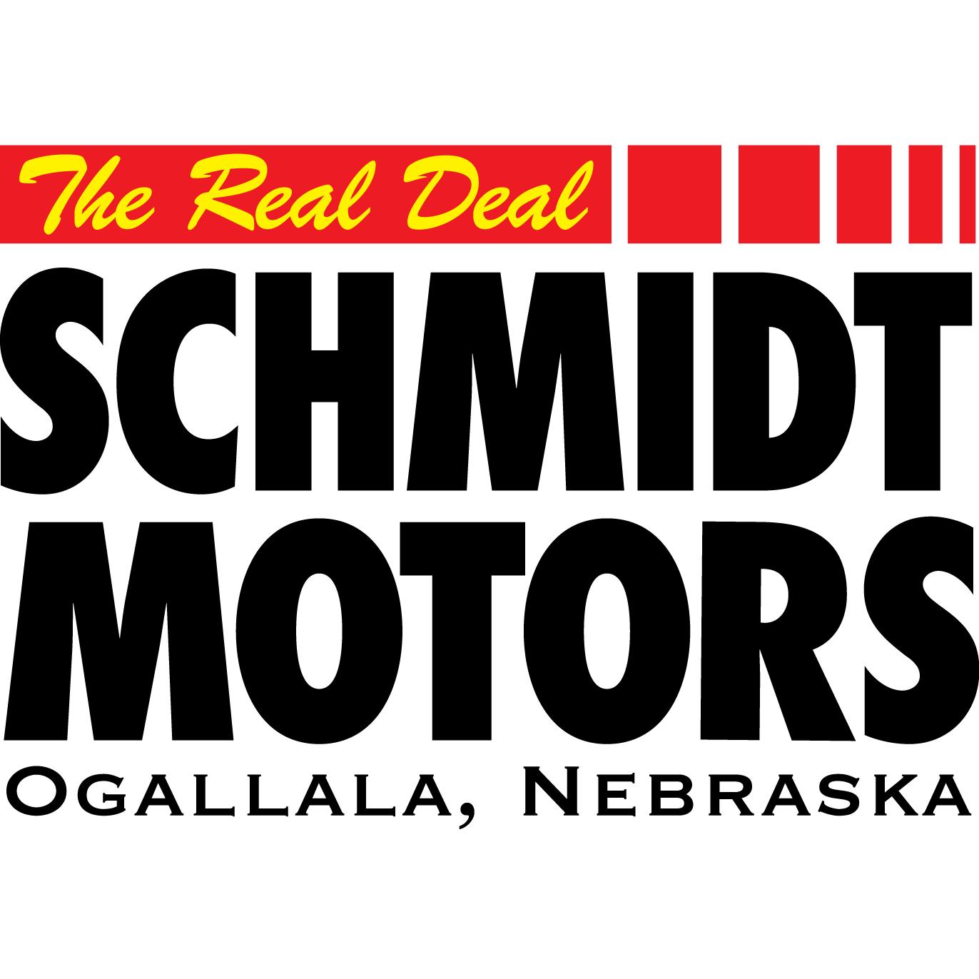 Schmidt Motors, Inc.