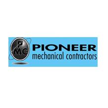 Pioneer Mechanical Contractors