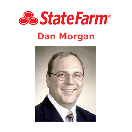 Dan Morgan - State Farm Insurance Agent