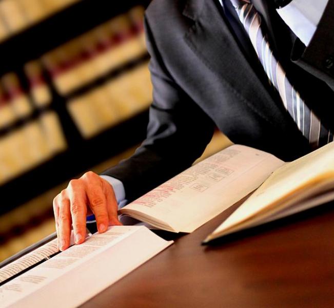 Vencl Radan Mgr. - advokátní a insolvenční kancelář