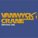 Vanwyck Crane Service Ltd