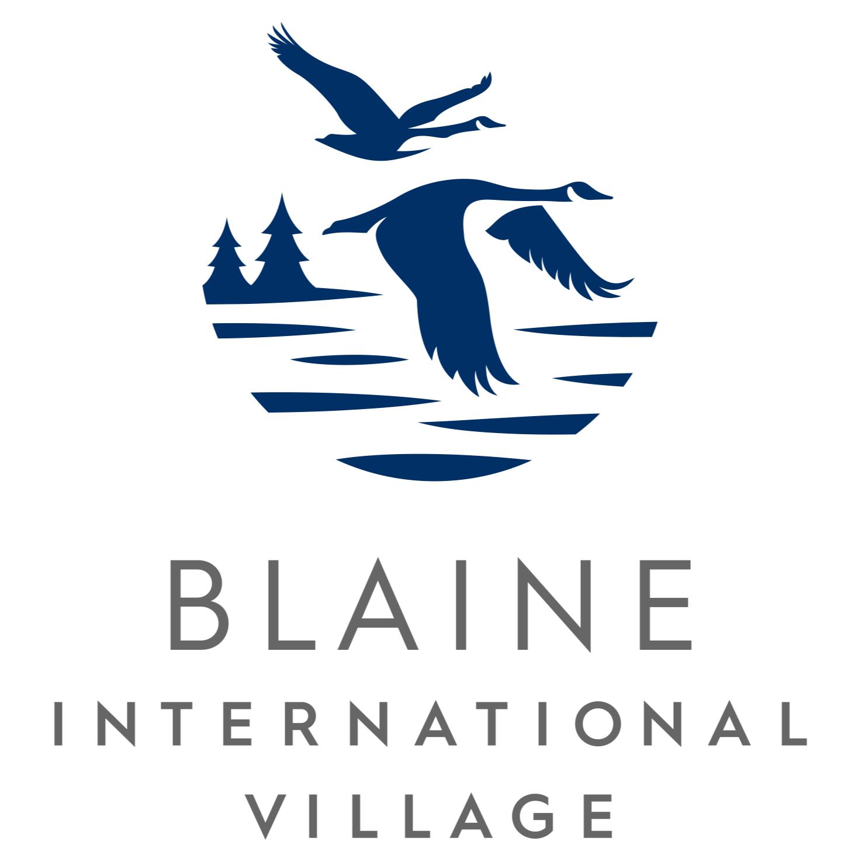 Blaine International Village