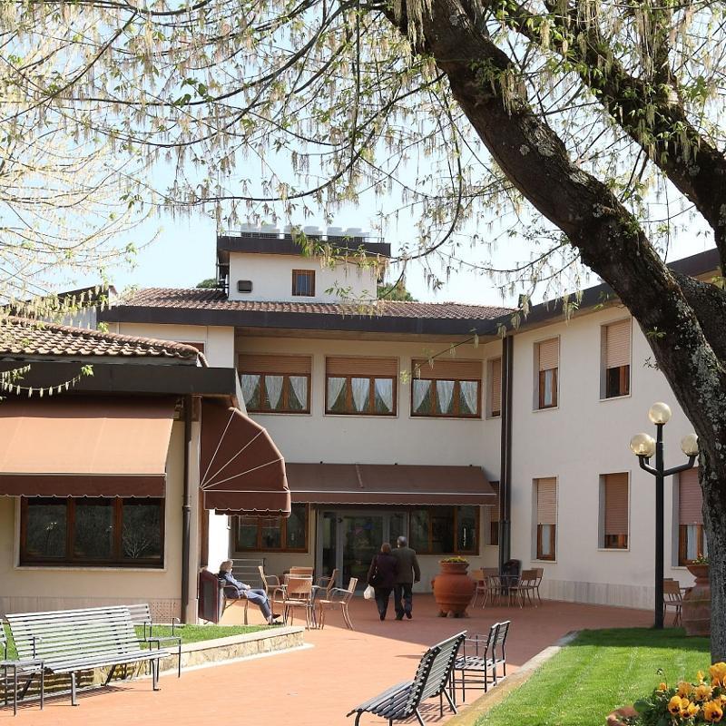 Casa di Riposo Villa S. Monica & Villa Olimpia
