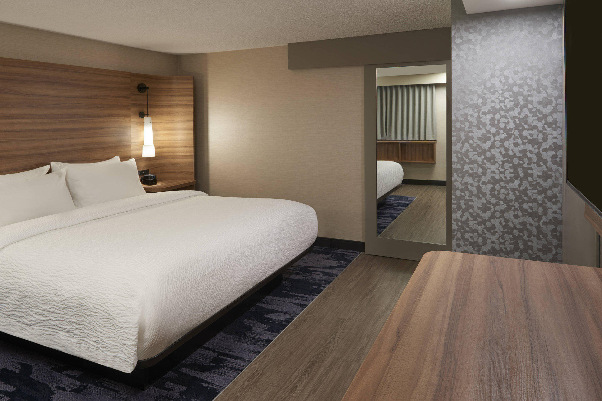 Images Fairfield Inn by Marriott Montreal Downtown