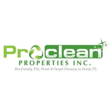 Proclean Properties Inc.
