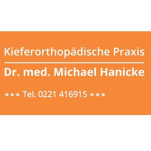Bild zu Dr. med. Michael Hanicke I Kieferorthopädie Köln in Köln