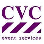 CVC Event Services Ltd Sheffield 01142 134470