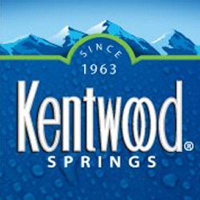 Kentwood Springs Water