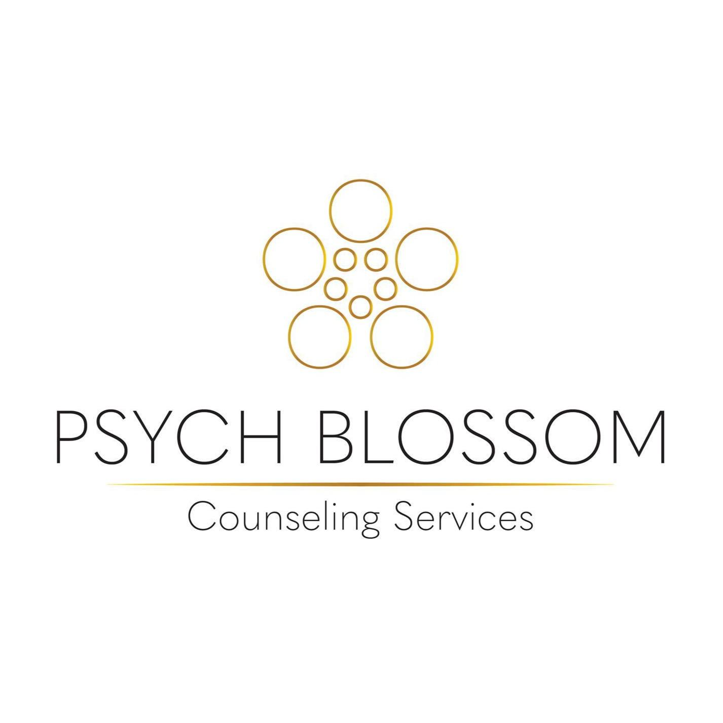 Psych Blossom Counseling Services