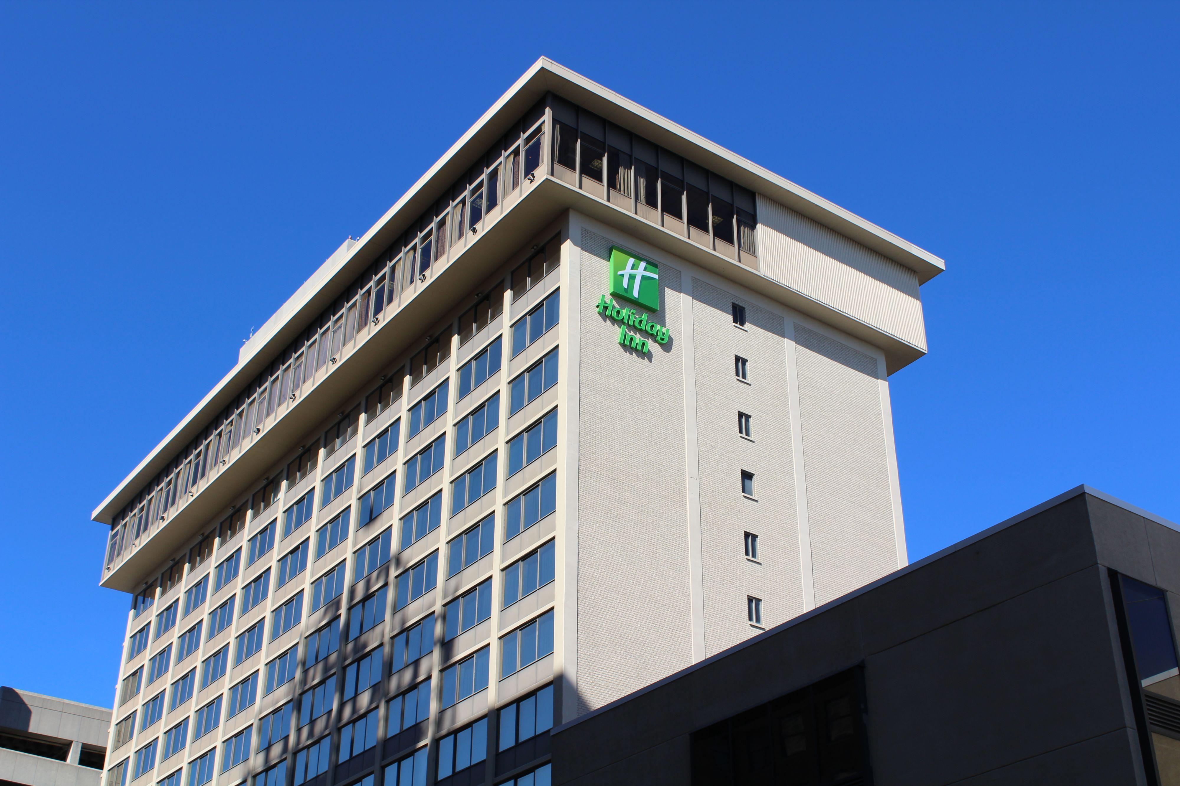 Holiday Inn Memphis Downtown Beale St Memphis: paris building supply paris tn