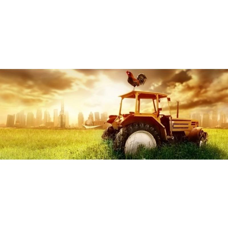 Linea Agricoltura