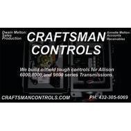Craftsman Controls - Odessa, TX 79762 - (432)305-6069 | ShowMeLocal.com