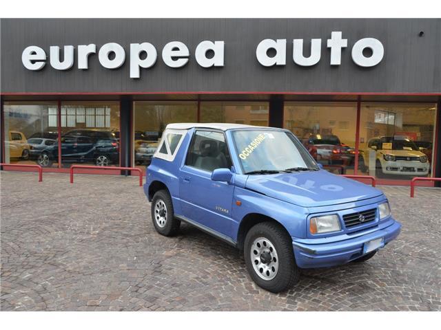 Concessionaria Suzuki Europea Auto