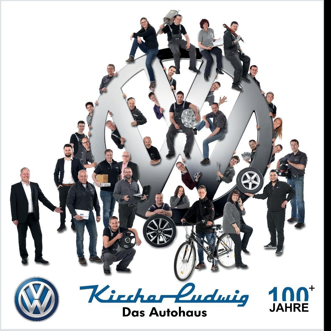 Bild zu Autohaus-Kircher-Ludwig Das Autohaus in Fulda