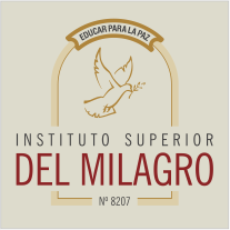 Instituto Superior del Milagro N° 8207