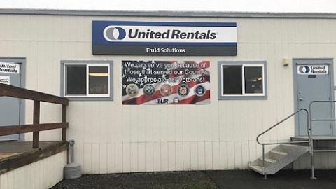 Image 2   United Rentals - Fluid Solutions: Pumps, Tanks, Filtration