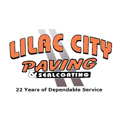 Lilac City Paving & Sealcoating Llc