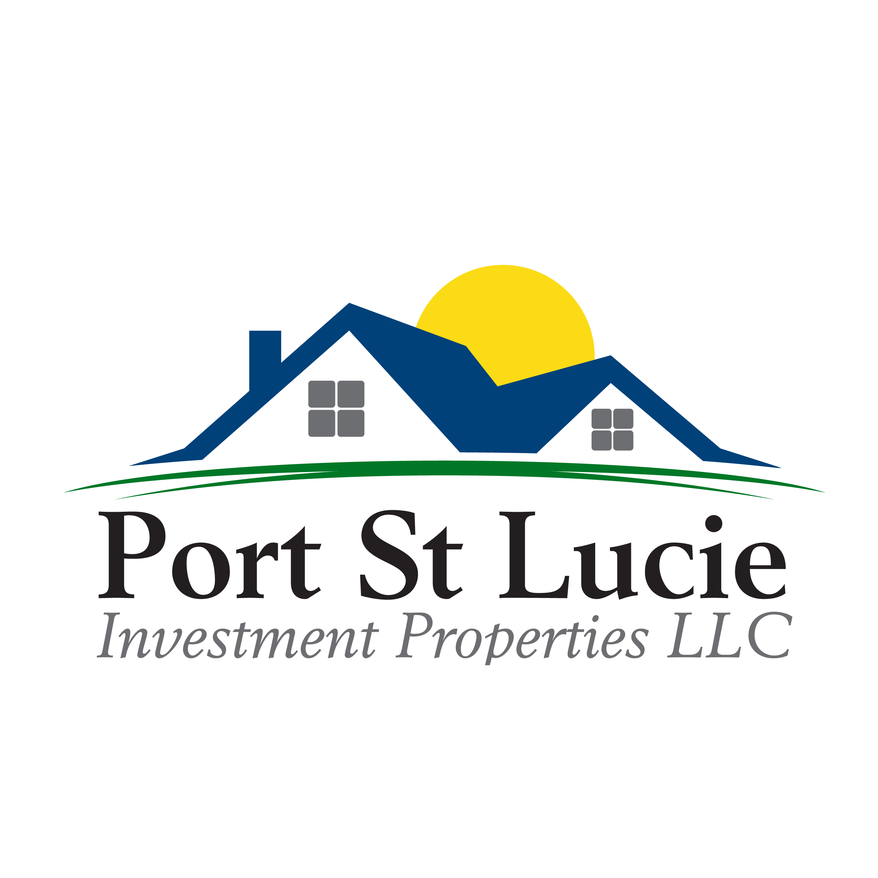 Invest Local Colorado Llc: Port St Lucie Investment Properties LLC, Fort Pierce