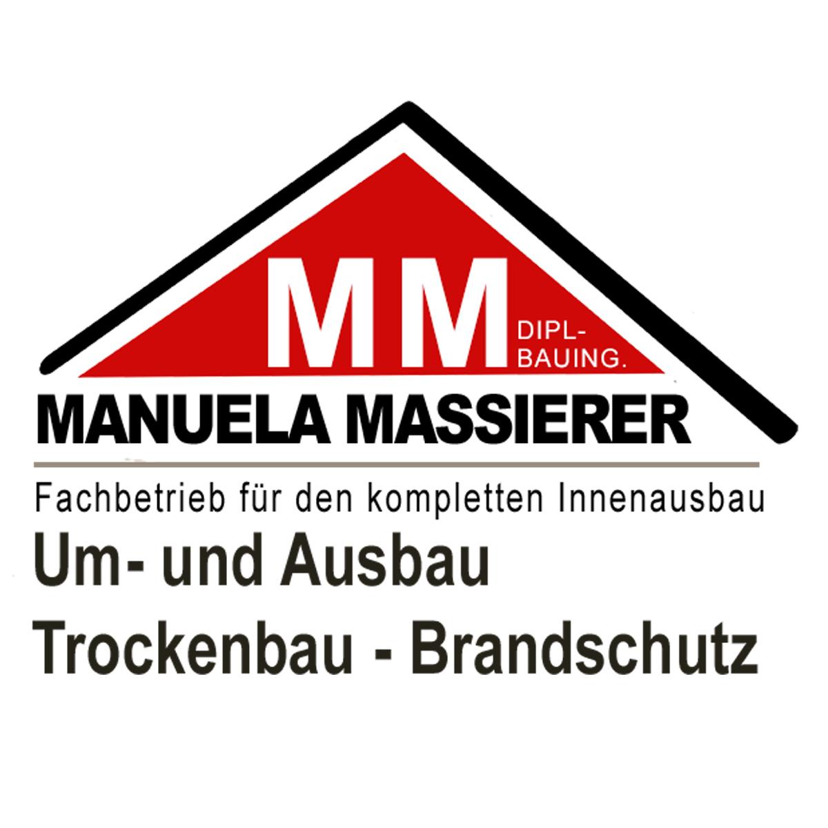 Manuela Massierer Fachbetrieb für den kompletten Innenausbau