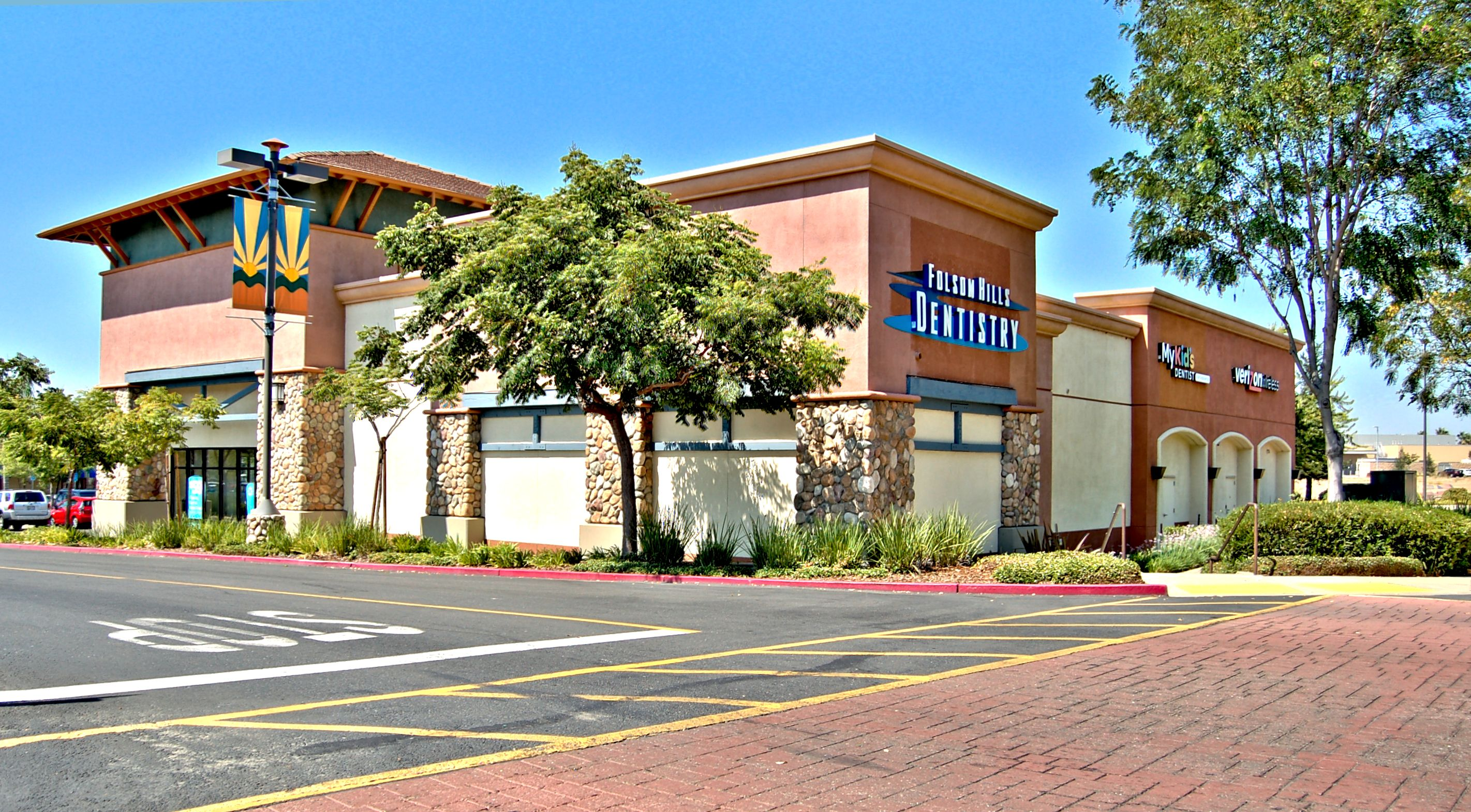 Folsom hills dentistry and orthodontics in folsom ca whitepages Olive garden citrus heights ca