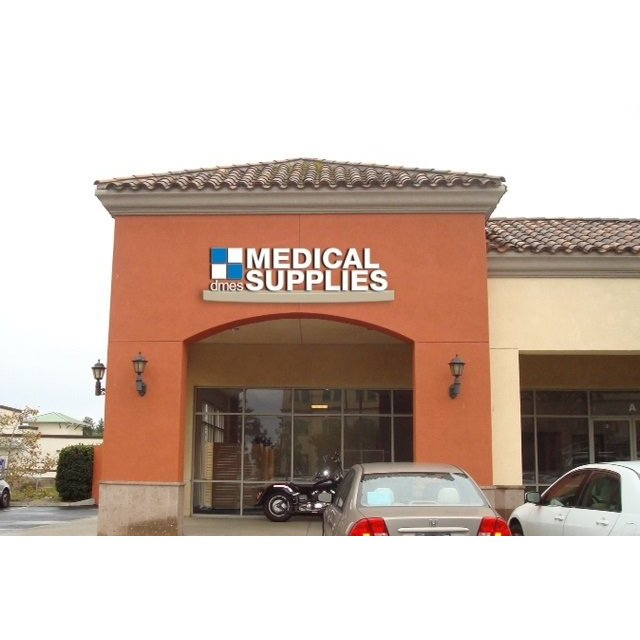 DMES Home Medical Supply Store Laguna Woods
