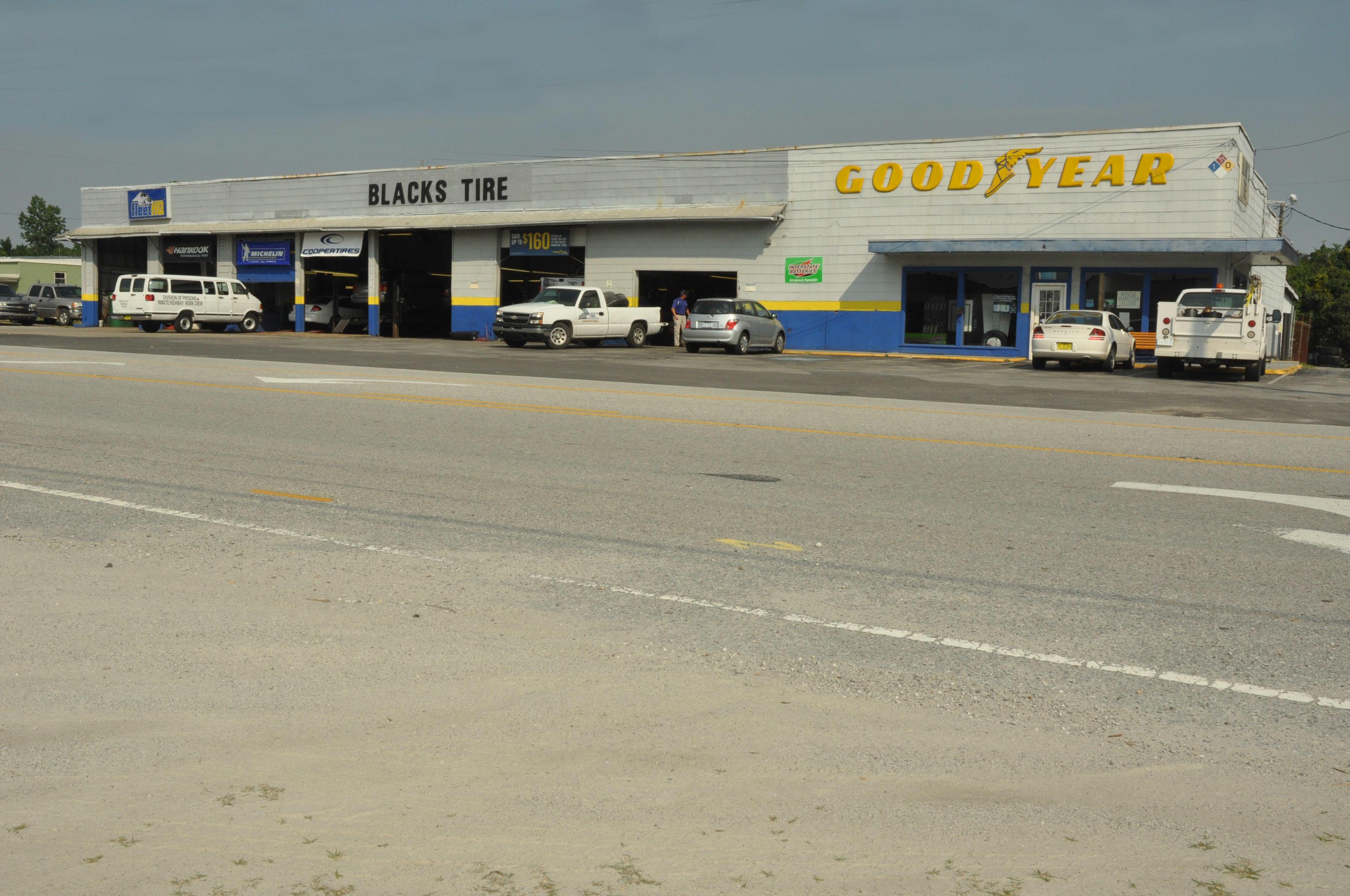 black u0026 39 s tire  u0026 auto services in whiteville  nc 28472