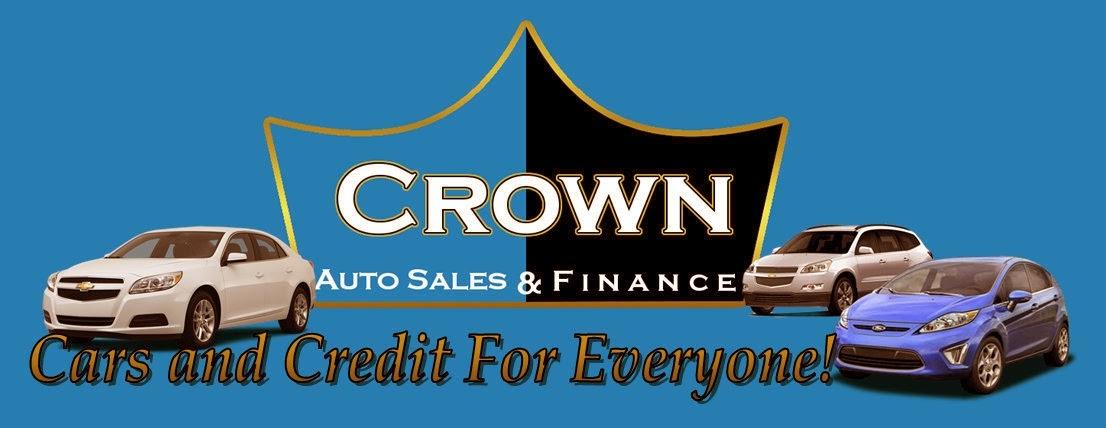 Crown Auto Sales & Finance in Charlotte, NC 28208 ...