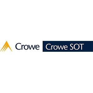 Crowe SOT GmbH Wirtschaftsprüfungs- und Steuerberatungsgesellschaft