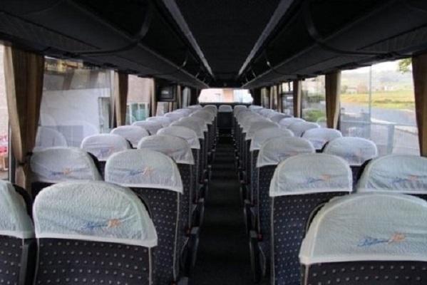 Pagliarini Bus