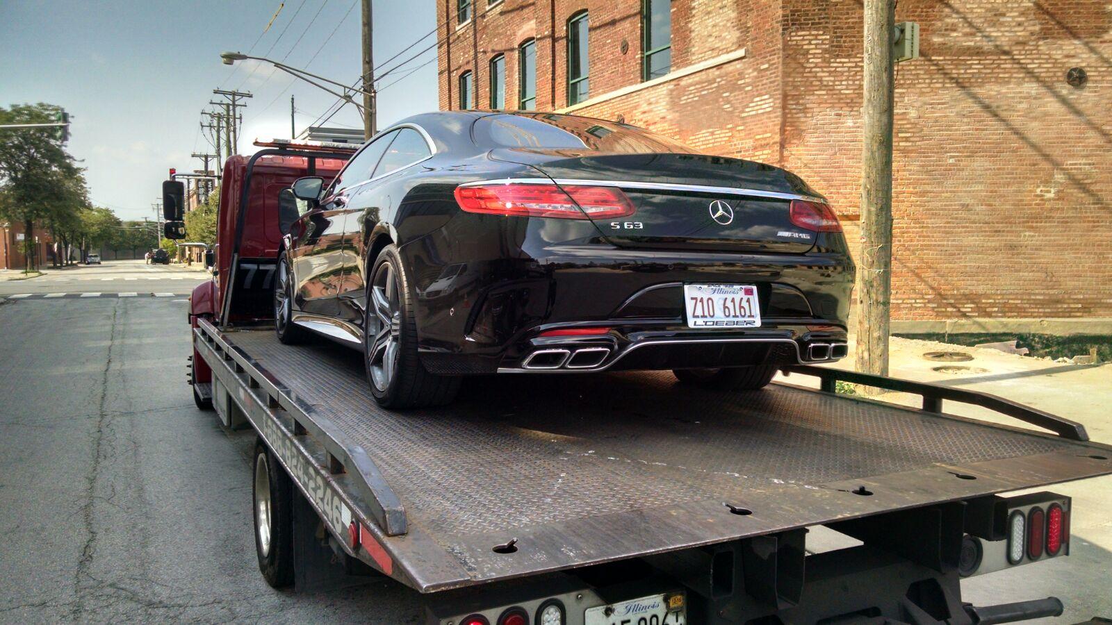 Car Repair Chicago Open Sunday