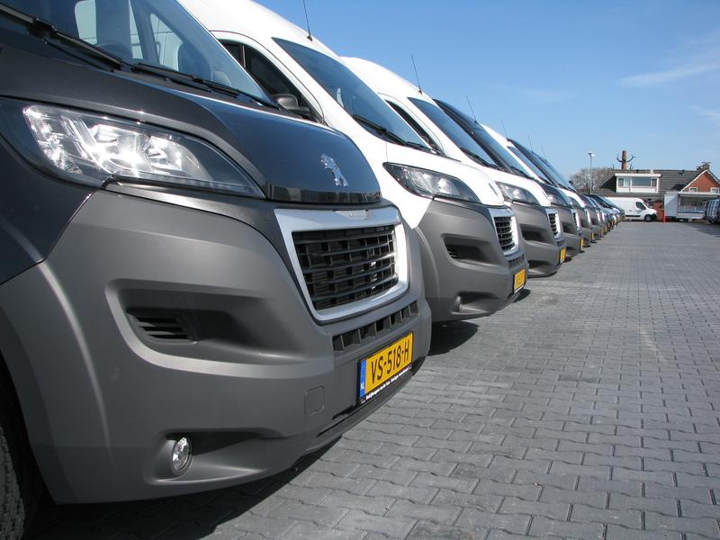 Autobedrijf van der Veen Groningen B.V.
