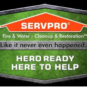 Servpro of Marlboro & Concord/Nashua & Merrimack