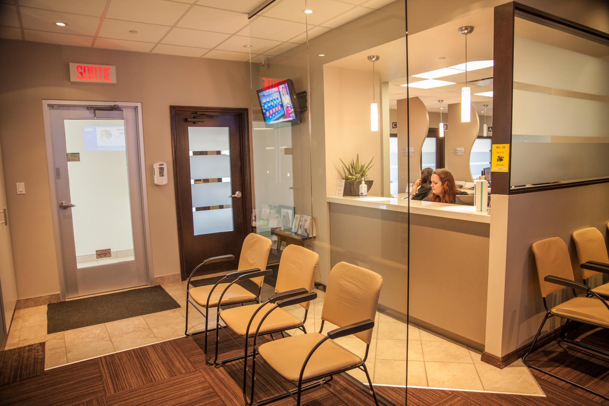 Dion & associés - Centre dentaire et d'implantologie à Québec