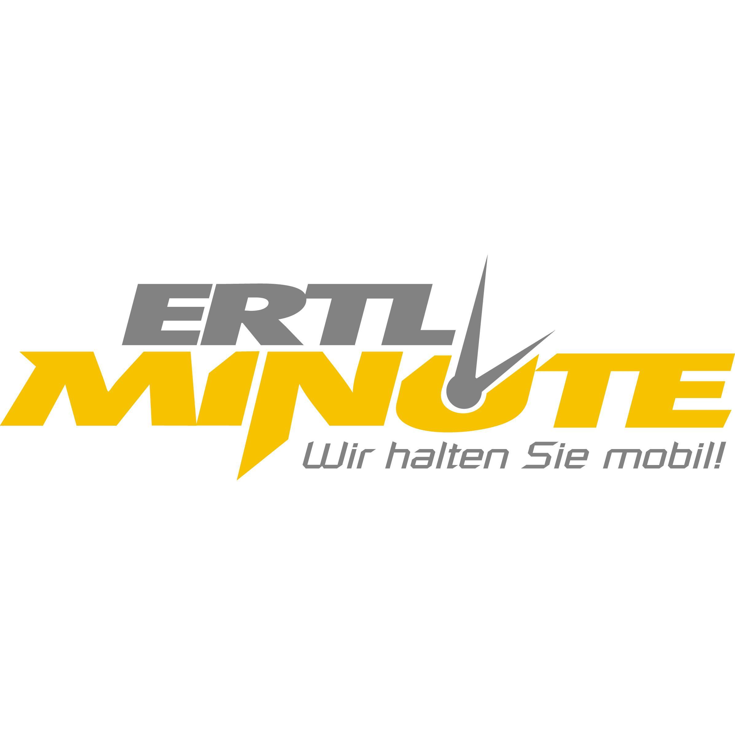 Bild zu Ertl Minute GmbH in Riesa