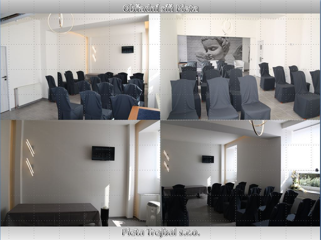 Kanceláře Pieta Trejbal s.r.o.