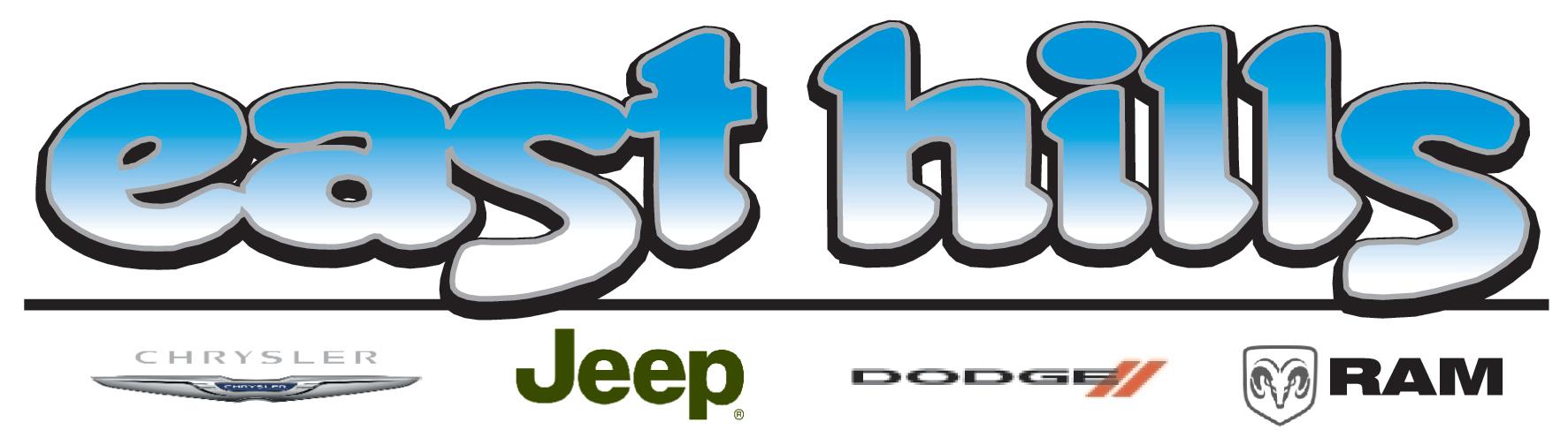 East Hills Chrysler Jeep Dodge Ram SRT