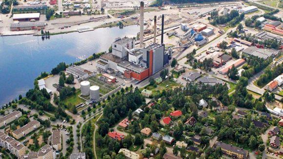 Kuopion Energia Oy